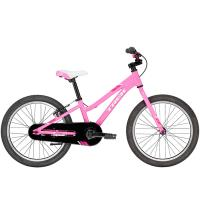 "Велосипед Trek 19"" Precaliber 20 Ss Cst G S Pink Frosting KDS 20"""
